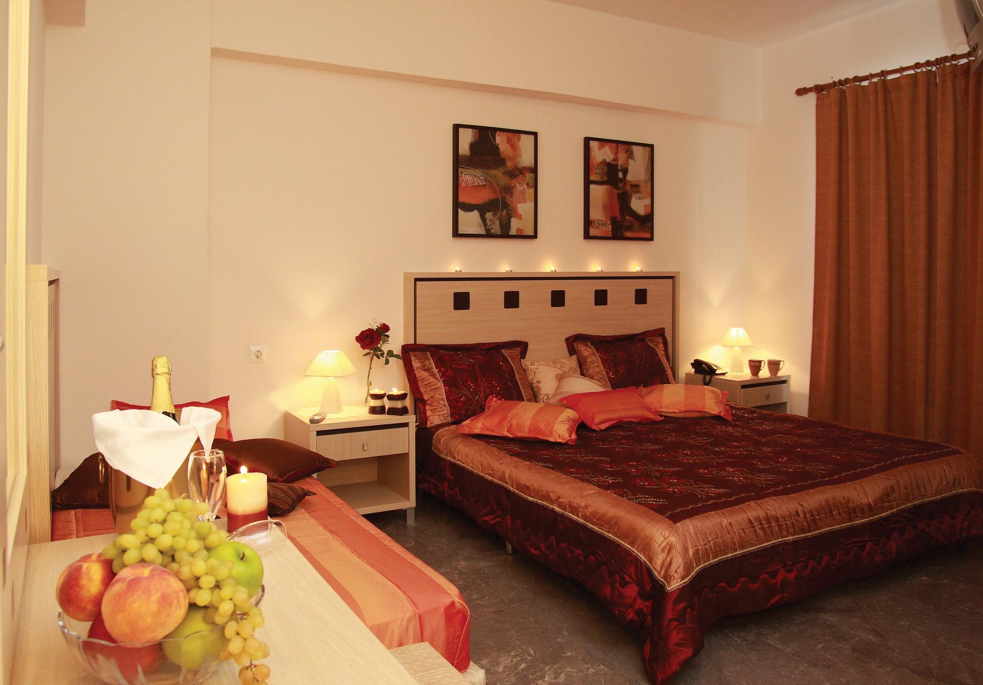 Hersonissos crete hotel nancy for Hotels nancy